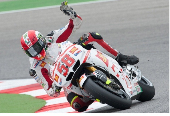Ciao Marco