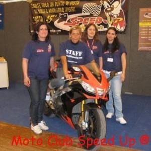 Breve resoconto dell'Expo Motori Pisa 2009